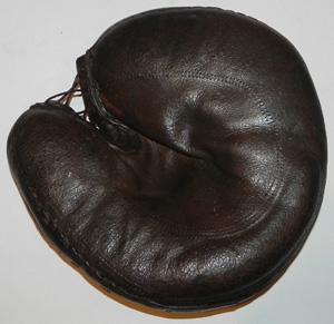 Antiquesportsshop Baseball Gloves